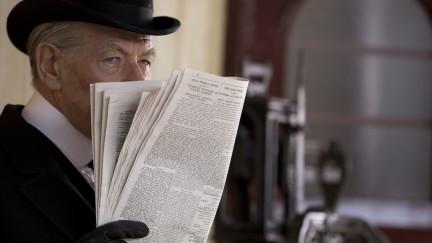 Mr Holmes thumbnail