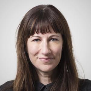 Rachel Gardner
